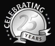 Celebrating 25 years in Consulting